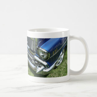 Blue '57 Chevy - Coffee Mug