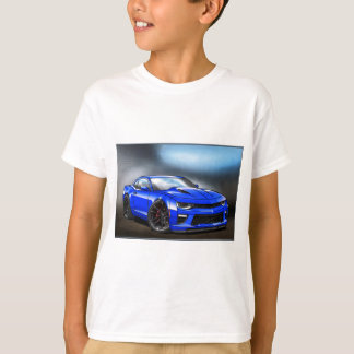 Blue_6th_Gen T-Shirt