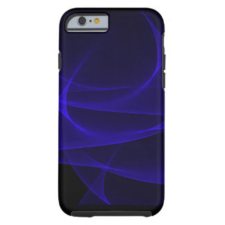BLUE ABYSS iPHONE 6 BARELY THERE Tough iPhone 6 Case