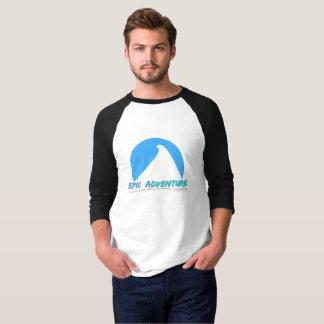Blue Adventure Shirt