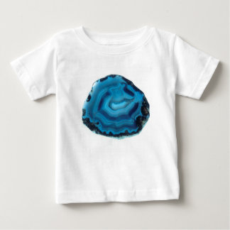 Blue Agate Baby T-Shirt