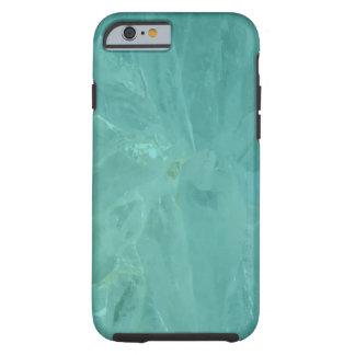 Blue Agate iPhone 6 case Tough iPhone 6 Case