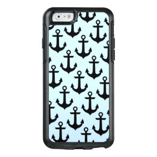 Blue Anchor iPhone 6/6s Otterbox Case