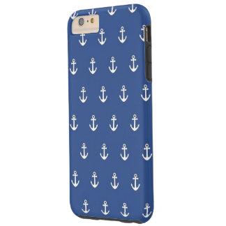 Blue Anchor iphone 6 extra tough case