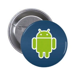 Blue Android Button