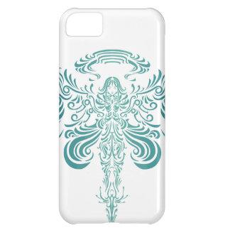 Blue Ange iPhone 5C Case