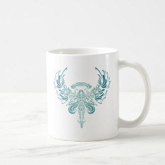 Blue Ange Mug