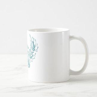 Blue Ange Mugs