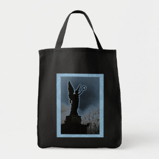 Blue Angel 4 Grocery Tote Bag