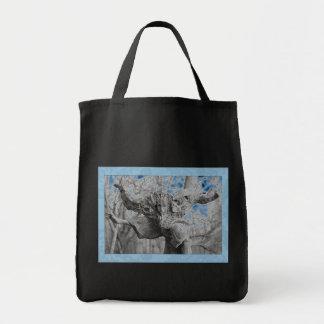 Blue Angel 5 Tote Bags