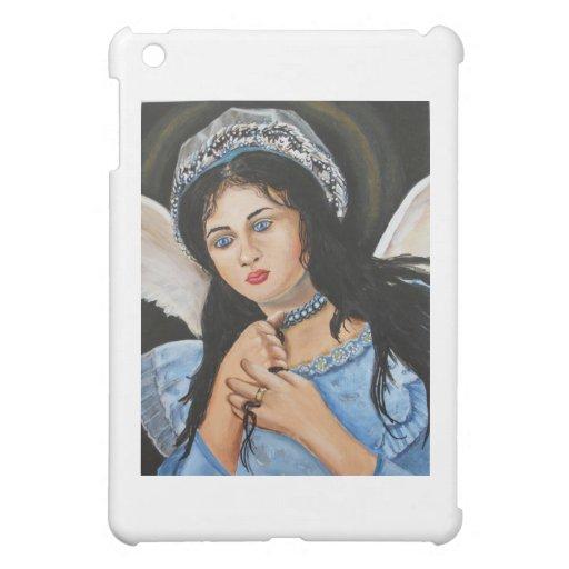 Blue Angel Case For The iPad Mini