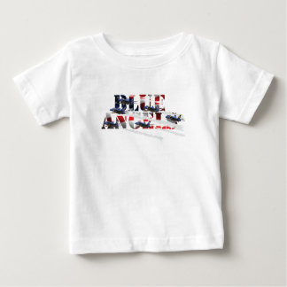 Blue Angels Baby T-Shirt