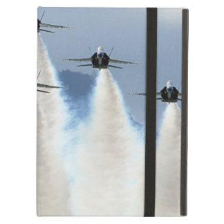 Blue Angels iPad Folio Cases