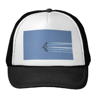 Blue Angels Jets Cap
