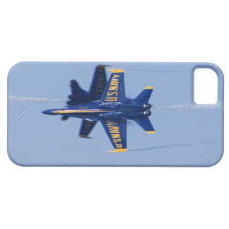 Blue Angels perform knife-edge pass during 2006 Barely There iPhone 5 Case