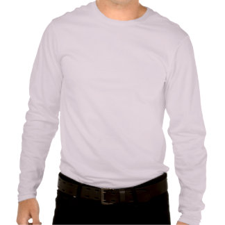 Blue Anime Robot Liquid Economy Dry Wind Shirt