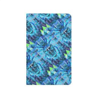 Blue Arachnid Journal