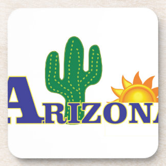 blue arizona coaster
