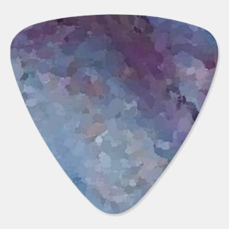 Blue Art Thing Jazz Music Musician Guitar Pick