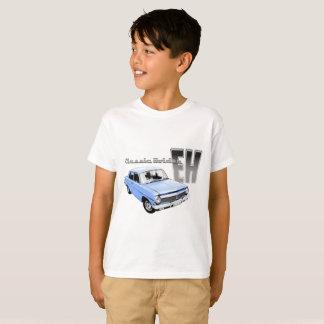 Blue Aussie EH Holden, 1963, 1964,1965 T-Shirt