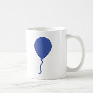 blue balloon mug