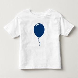 Blue Balloon Toddler T-Shirt