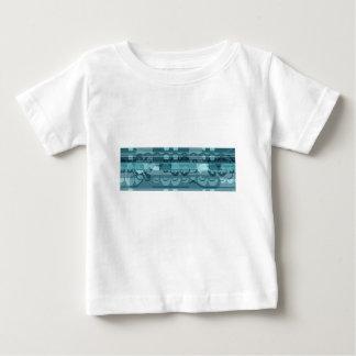 Blue banner baby T-Shirt