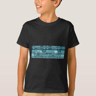 Blue banner T-Shirt
