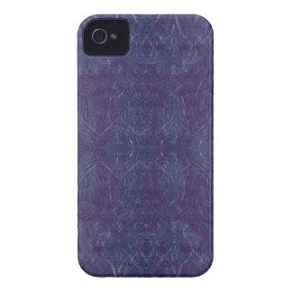 blue baroque iPhone 4 cases