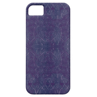 blue baroque iPhone 5 covers