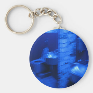 Bathroom Key Sign bathroom sign key rings & bathroom sign key ring designs | zazzle