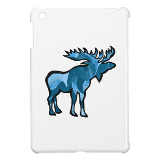 Blue Bayou iPad Mini Cover