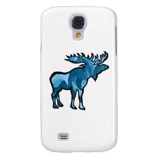 Blue Bayou Samsung Galaxy S4 Cases