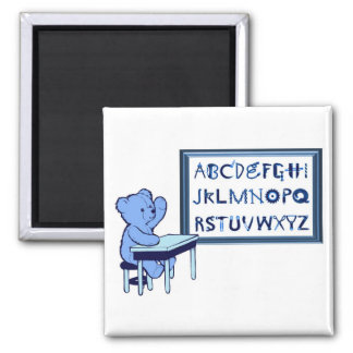 Blue Bear s Toolbox Alphabet Magnets