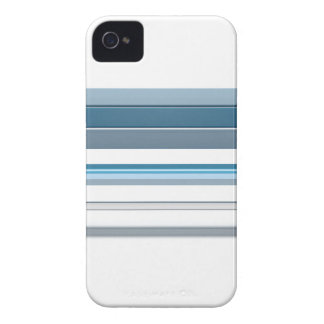 Blue bench iPhone 4 cases