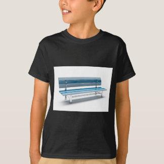 Blue bench T-Shirt