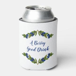 Blue Berry Custom Cooler Design