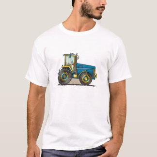 Blue Big Tractor Apparel T-Shirt