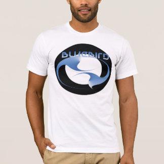 Blue Bird 4 Urban Wear T-Shirt