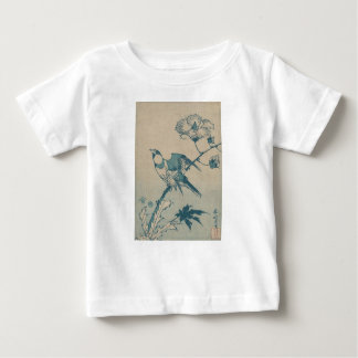 Blue Bird Baby T-Shirt