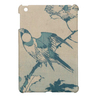 Blue Bird Cover For The iPad Mini