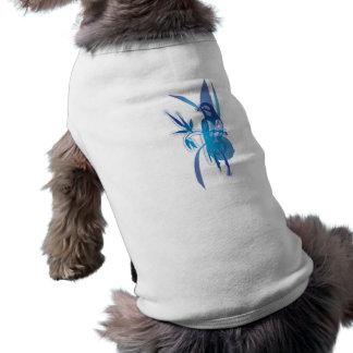 Blue Bird Doggie Tshirt
