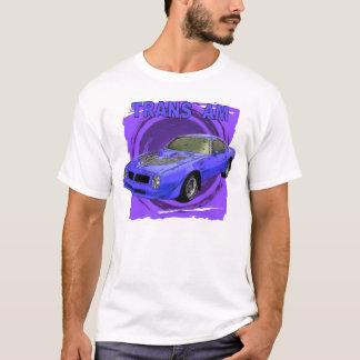 Blue Bird  Fire Bird T-Shirt