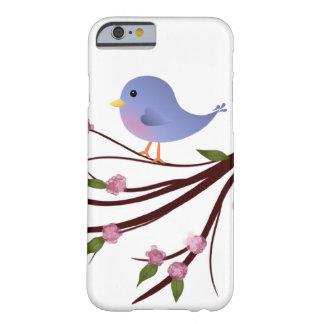 Blue Bird iPhone 6 case