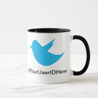 Blue Bird Social Media