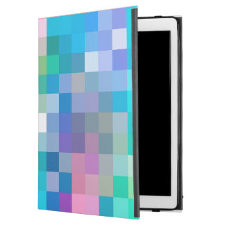 "blue blocks iPad pro 12.9"" case"