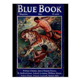Blue Book v63 n01 (1936-05.McCall)_Pulp Art Postcard