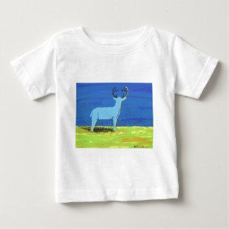 Blue Buck Baby T-Shirt