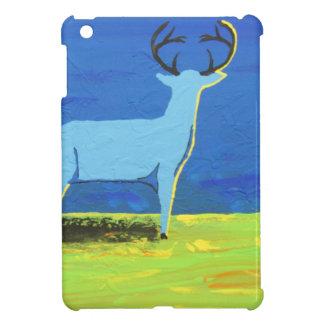Blue Buck iPad Mini Case