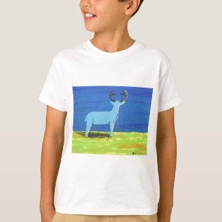 Blue Buck T-Shirt